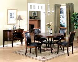 4 Piece Dining Room Sets Dining Room Furniture Pieces Modern Dining 5 Pieces Furniture Of