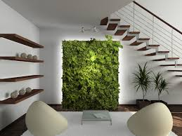 green walls living archive