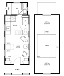 images about Tiny House on Pinterest   Tiny House Plans and       images about Tiny House on Pinterest   Tiny House Plans and Tiny Houses Floor Plans