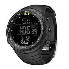 PALADA Men's Digital Sports Watch Waterproof ... - Amazon.com