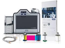 <b>FARGO</b>® <b>HDP5000</b> Access Control Card Printer/Encoder System