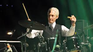 Why Rolling Stone <b>Charlie Watts</b> doesn't have a drum kit at home ...