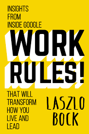 here s google s secret to hiring the best people wired slide 2 of 2 caption caption excerpted from work rules insights from google that will transform how you live and lead by laszlo bock