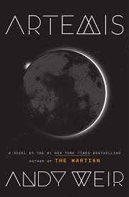 Andy Weir's '<b>Artemis</b>' Gets 'Captain Marvel' Screenplay Writer ...