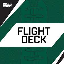Flight Deck with Rich Cimini