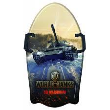 <b>Органайзер BLOCKER World of Tanks</b> 8 серо-свинцовый ...