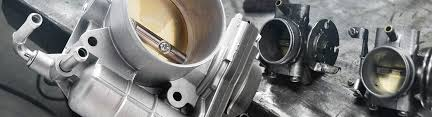 <b>Fuel Injection Throttle</b> Body Clips - CARiD.com