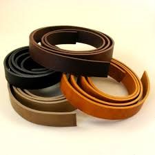 zg slim strips leather bracelets