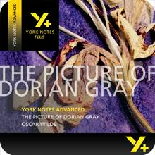 the picture of dorian gray  advanced york notes a level revision    the picture of dorian gray   york notes
