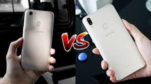 So sánh nhanh cấu hình Vivo V9 và OPPO F5: Mèo nào cắn mỉu ...