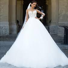<b>SoDigne</b> Long Sleeves <b>Wedding Dress 2020</b> Beach <b>Bridal Gown</b> ...