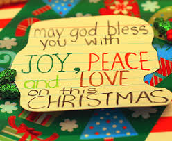 Christian Christmas Quotes And Sayings. QuotesGram via Relatably.com