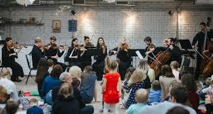 <b>Струнный оркестр Kremlin</b> в Москве 2020 - билеты на <b>концерт</b> в ...