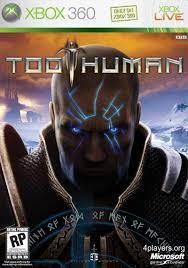 Too Human RGH Español Xbox360 [Mega, Openload+] Xbox Ps3 Pc Xbox360 Wii Nintendo Mac Linux