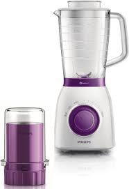Стационарный <b>блендер Philips</b> Philips <b>HR2163</b>/<b>00</b>, Фиолетовый ...