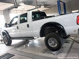 Most Reliable Pickup Truck 10 Best Used Diesel Trucks And Cars Diesel Power Magazine