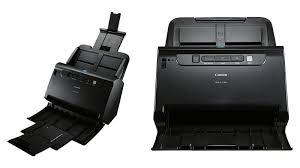 Высокопроизводительный документ-<b>сканер Canon</b> ...