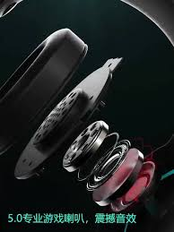 <b>LENOVO H401 Gaming Headset</b> - Lenovo Accessories