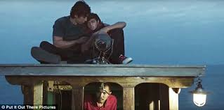 Image result for The Journey Australian film aimed at asylum seekers