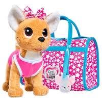 <b>Мягкая игрушка Simba</b> Chi chi love Собачка Звездный стиль 20 см ...