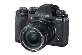 Беззеркальный <b>фотоаппарат FUJIFILM X-T3 Kit</b> XF18-55 mm ...