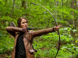 scoring katniss s outfits in the hunger games the cut