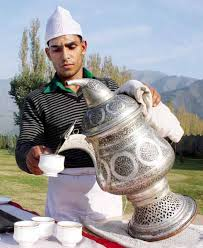 Image result for kashmiri samovar