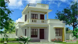 New Model Small House Design Kerala   So Replica HousesKerala Style Simple House Plans  middot  Kerala Simple Home
