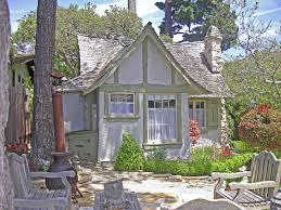 Fairytale Cottage House Plans   Smalltowndjs com    Marvelous Fairytale Cottage House Plans   Fairy Tale Houses Carmel By The Sea