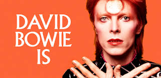 <b>David Bowie</b> is - Apps on Google Play