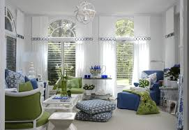 couch with chaise lounge family room contemporary with beach cottage nautical coastal cozy blue chairs blue beach house living room tropical family room