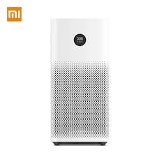 <b>Очиститель воздуха Xiaomi</b> Mi Air Purifier 2s купить в СПб недорого