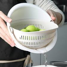 rice strainer _Global selection of {keyword} in Colanders & Strainers ...