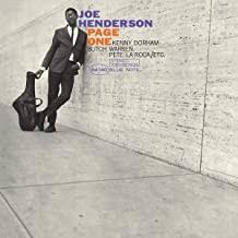 Joe Henderson: CDs & Vinyl - Amazon.co.uk