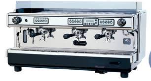cómo elegir máquina de café para cafetería