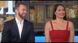 Nikki Bella REVEALS How She Told <b>Artem</b> Chigvintsev She Was ...
