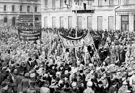 russian revolution russische revolution