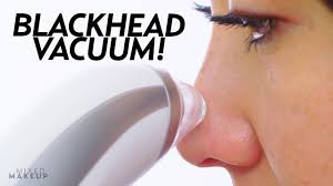 I Tried a <b>Blackhead Remover</b> Pore Vacuum! | Beauty with Susan Yara