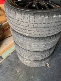 Used Lexani tires 265/30zr22 97y for sale in New York - letgo