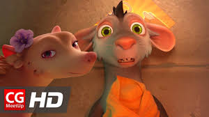 """CGI Animated Short Film: """"<b>Flower in the</b> Subway"""" by The Animation ..."""