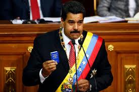 Presidente Maduro acusa a Estados Unidos por permanente acoso hacia Venezuela