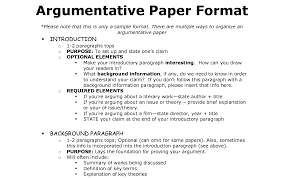 argument outline assignment assignment on resume writing college sparknotes essay and mla argument in their outlines the above example