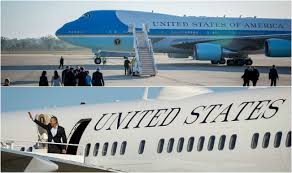 united states president barack obama will land in delhi on 25 january for 3 day trip to india india is ensuring best security for the worlds most powerful air force 1 office
