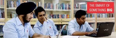 5 Year BCA - MCA Integrated Programme at Chitkara University