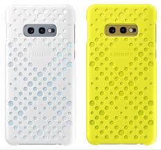 ≡ <b>Чехол Samsung</b> для <b>Galaxy</b> S10e (G970) <b>Pattern Cover</b> White ...