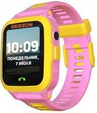 <b>Умные часы GEOZON</b>
