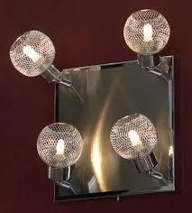 Светильник <b>спот Lussole</b> Treia LSQ-<b>3601</b>-<b>04</b> - купить в интернет ...