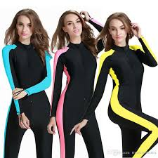 <b>2019 Sbart</b> 1029 30 <b>Scuba Diving</b> Wetsuit Women Diving Suit ...