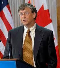 Biography for Kids: Bill Gates