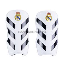 🤑 <b>Щитки Adidas</b> Real Madrid Pro Lite CW9701